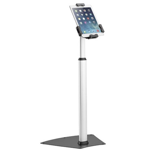 BRATECK Anti-Theft Tablet Freestanding Kiosk