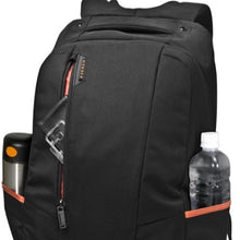 Load image into Gallery viewer, EVERKI Swift Laptop Backpack 17' Elastic Snug-Fit Laptop Compartment