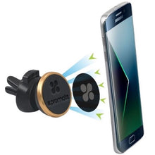 Load image into Gallery viewer, PROMATE Universal Mini Magnetic Car AC Vent Smartphone Holder.