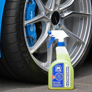 Wheelmuck+ 750ml - Twin Pack