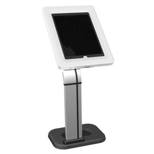 BRATECK Universal IPad/Galaxy, Anti-Theft Table Stand.
