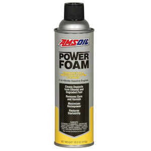Power Foam