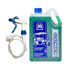 Load image into Gallery viewer, Golfmuck Clean 5 Litre with Squirter ProMax