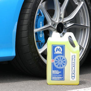 Wheelmuck+ 5 Litre with Motomuck Squirter