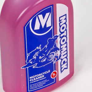 Motorcycle Cleaner 1 Litre