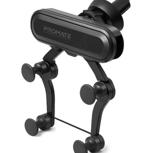 PROMATE Universal Mobile Grip For Smartphones, GPS, Handheld