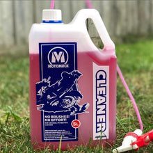 Load image into Gallery viewer, Motorcycle Cleaner 5 Litre