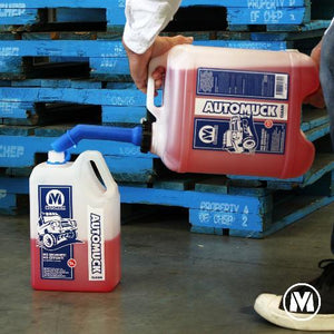 Auto Cleaner 20 Litre