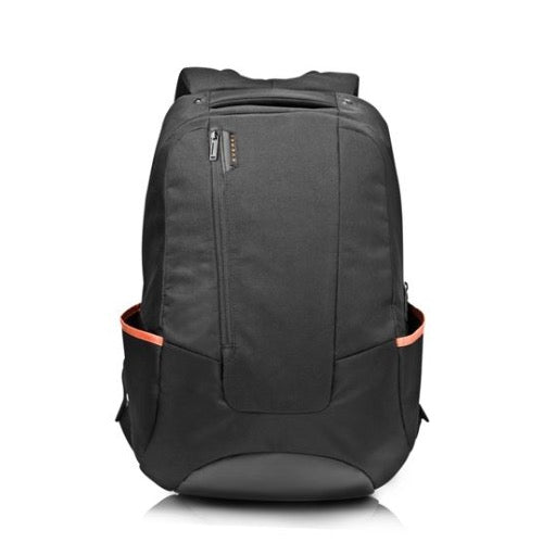 EVERKI Swift Laptop Backpack 17' Elastic Snug-Fit Laptop Compartment