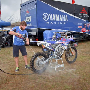Motorcycle Cleaner 5 Litre