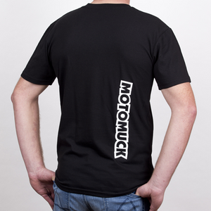 Men's Black T-shirt