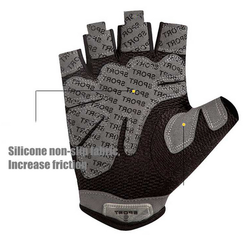 cross fit weight lifting gloves