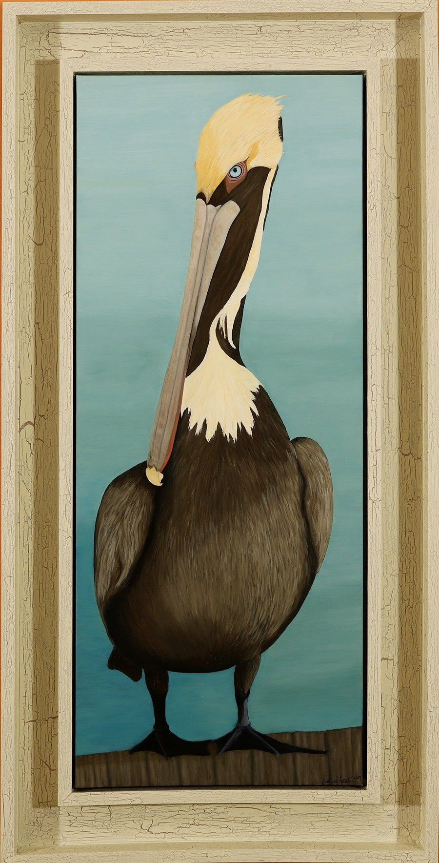 Dock-Side-Pelican-Original