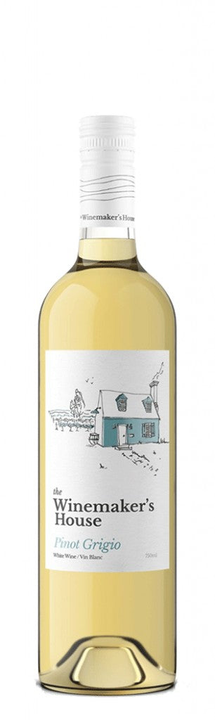 The Winemaker's House Pinot Grigio