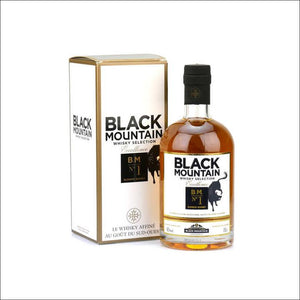 Black Mountain Selection N1