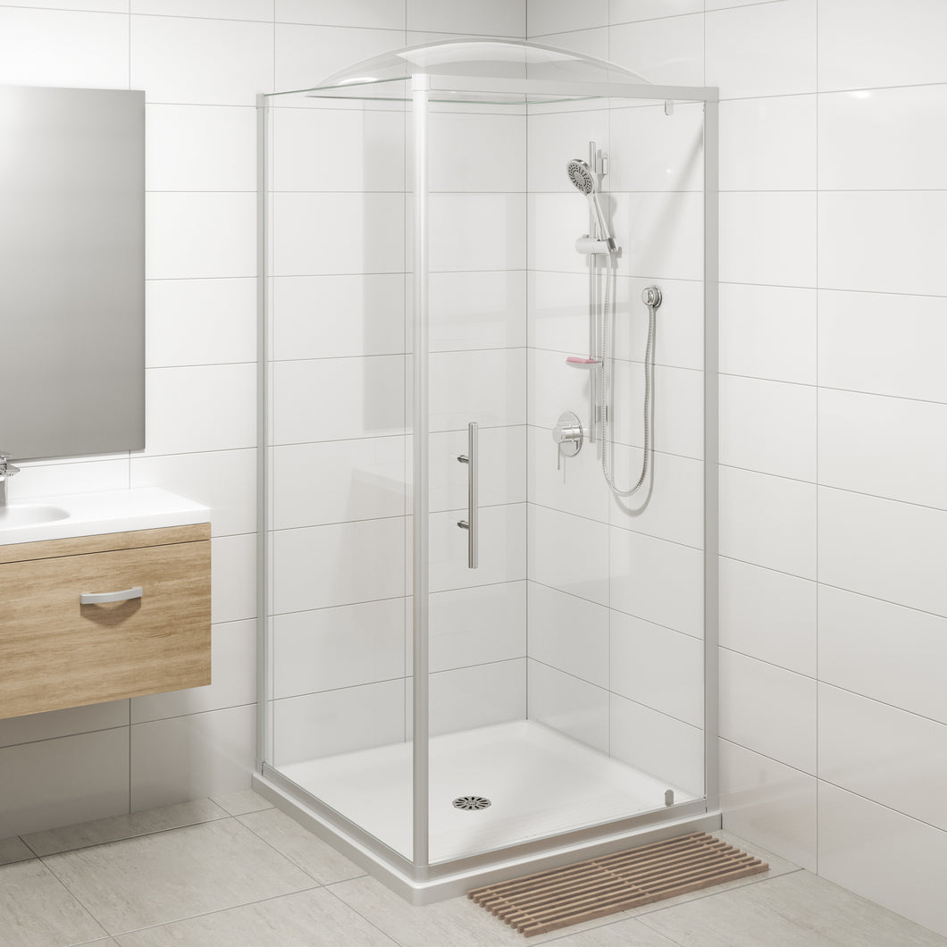 Shower Dome Square