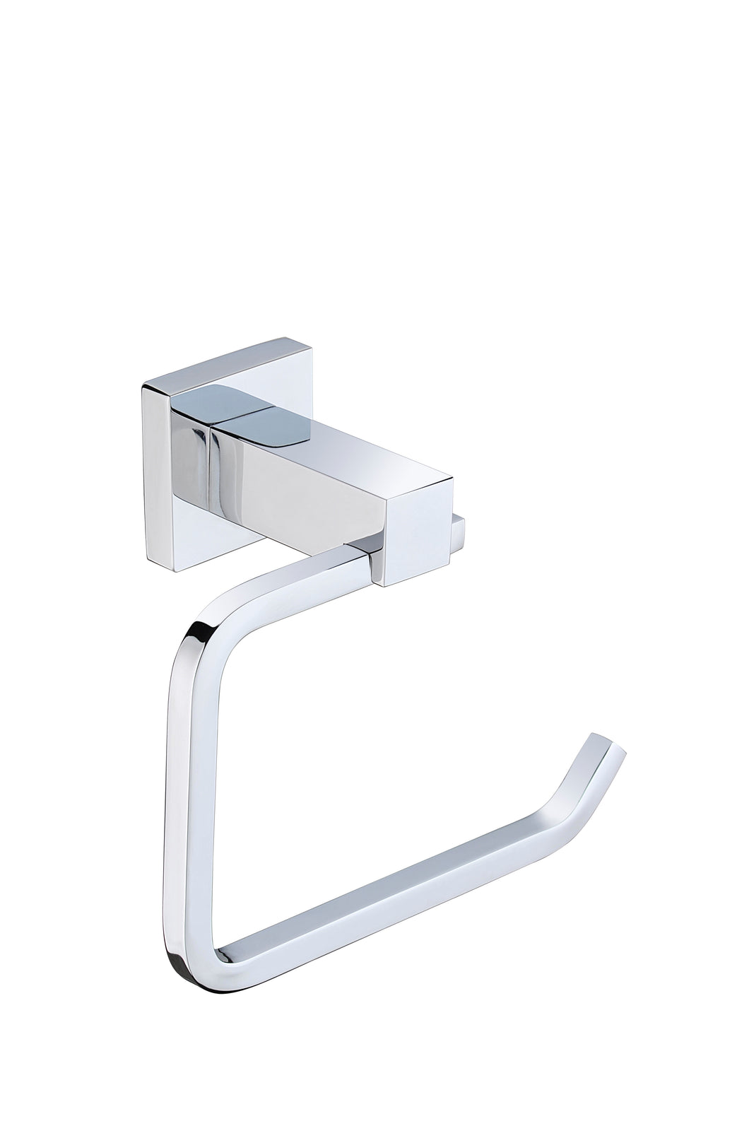 Toilet Roll Holder Square 24011