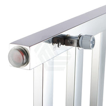 Load image into Gallery viewer, Black / Chrome Heated Towel Rail 5 Bars