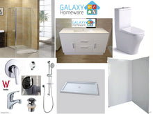 Load image into Gallery viewer, Bathroom Combo 900MM