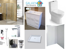 Load image into Gallery viewer, Bathroom Combo 1200MM