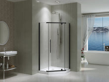 Load image into Gallery viewer, Dallas 900x900MM Diamond Shower Box
