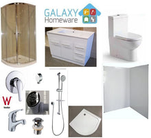Load image into Gallery viewer, Bathroom Combo 900MM Round