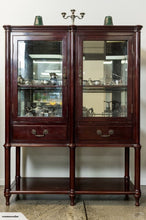 Load image into Gallery viewer, Antique Cabinet