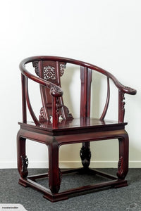 Palace Chair Set
