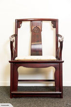 Load image into Gallery viewer, Southern Palace Armchair