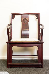 Southern Palace Armchair