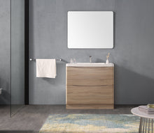 Load image into Gallery viewer, Harmonia Floor Standing Vanity 750MM