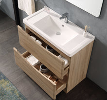 Load image into Gallery viewer, Harmonia Wall Hung Vanity 900MM
