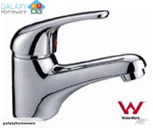 Basin Mixer Round HD6054