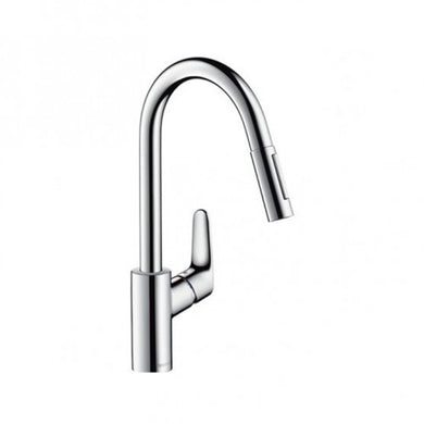 Hansgrohe Focus 240 Kitchen Mixer