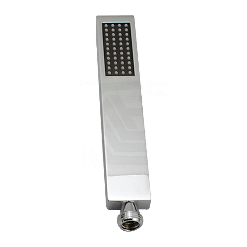 Hand Held Shower Head Square