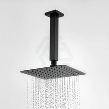 Load image into Gallery viewer, Shower Rain Head Square NZH-SS0103