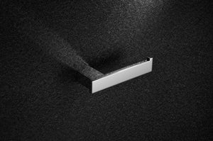 Toilet Roll Holder Square  T5011