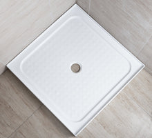 Load image into Gallery viewer, Square Shower Tray 900x900mm