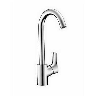 Hansgrohe Mysport L Kitchen/Laundry Mixer