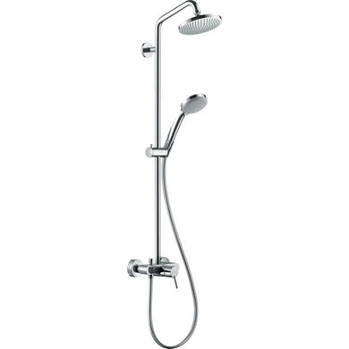 Hansgrohe Croma Shower Combination