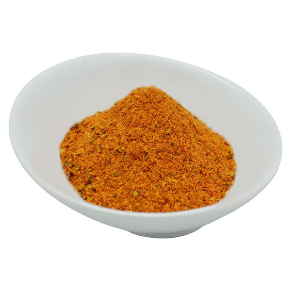 BOURBON BBQ DRY RUB - SEASONING- KRIO KRUSH