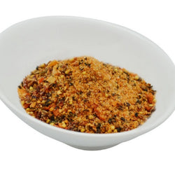 PEPPERSTEAK - SEASONING- KRIO KRUSH