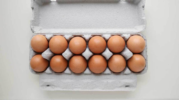 EGGS (SINGLE DOZEN)