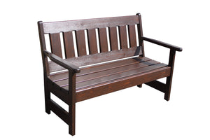 (E4) THE MASSON STYLE BENCH