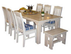 LAPA CHAIR SET