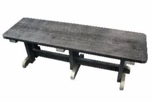 "(RP9J) THE ""GOWNING"" BENCH"