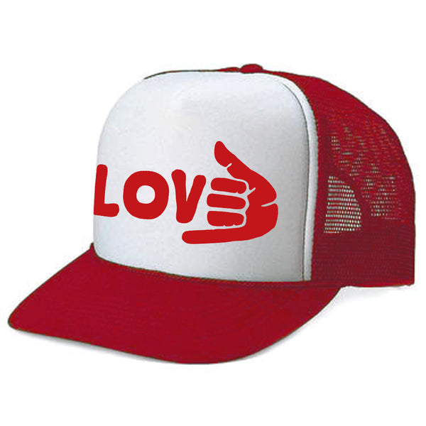 SHAKALOVE Kids Trucker