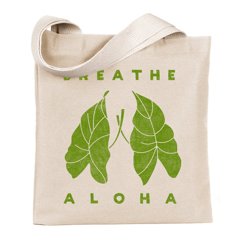 BREATHE Small Tote