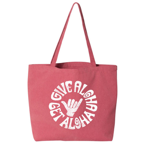 GIVE Large Tote