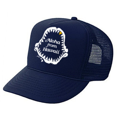 JAWS Adult Trucker